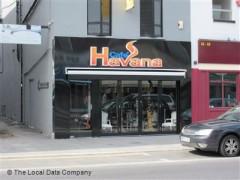Cafe Havana image