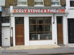 Cozy Stoves & Fires image