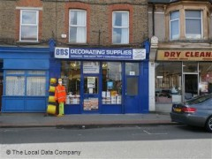 Beckenham Building Supplies image