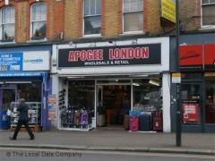 Apogee London  image