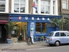 Cubana image