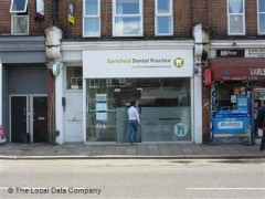 Earlsfield Dental Practice image