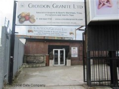 Croydon Granite image