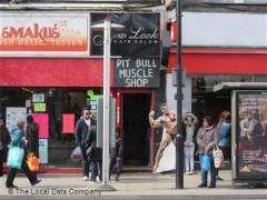 Pit Bull Muscle Shop image