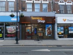 The Tanning Shop image