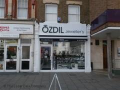 Ozdil Jewellers image