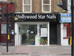 Hollywood Star Nails Exterior Picture