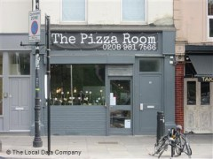 The Pizza Room 2a Grove Road Mile End London E3 5ax
