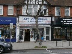 A&Y Locksmiths & Shoe Repairs image