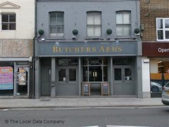 Butchers Arms image