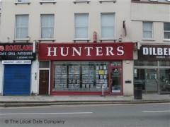 Hunters Estate Agents image