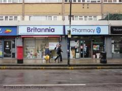 Britannia Pharmacy image