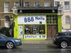 888 Nails image