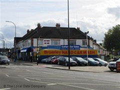 Bromley Van Centre image