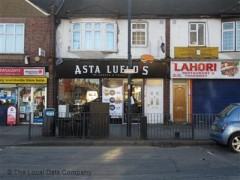 Asta Luego's image