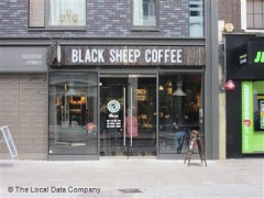 Black Sheep Coffee image