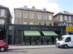White Lion image