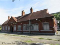 Beckenham Hill Station image
