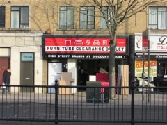 furniture clearance outlet 480 holloway road london furniture