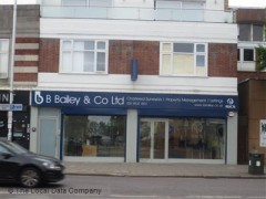 B Bailey & Co Ltd image