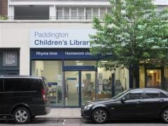 Paddington Children's Library image