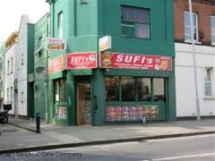 Sufi's image