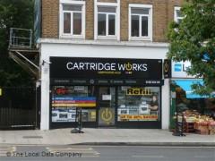 Cartridge Works image