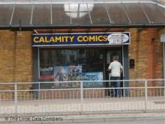 Calamity Comics image