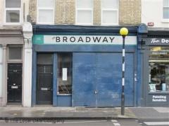 Broadway Boogaloo image