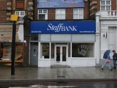 Staff Bank image