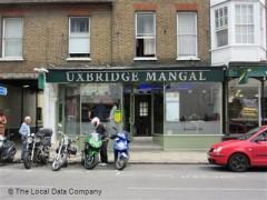 Uxbridge Mangal image