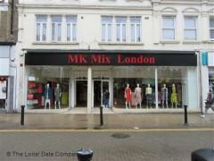 MK Mix London image