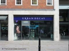 Urban Decay image