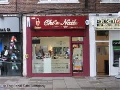 Chi's Nails image