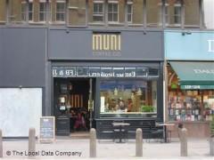 Muni Coffee Co. image