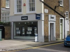 Dexters Kensington Estate Agents, exterior picture