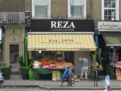 Reza Caviar Centre image