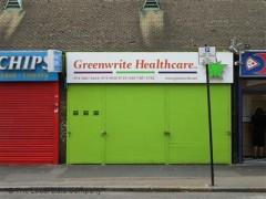 Greenwrite Healthcare image
