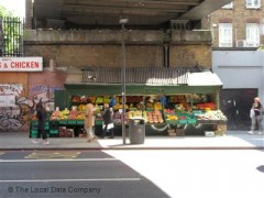 Greengrocer  image