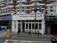 Franco Manca 278 Muswell Hill Broadway Muswell Hill