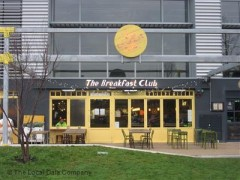 The Breakfast Club, exterior picture