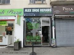 Alex Shoe Repairs image