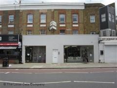 London Cushion Company image
