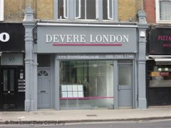 Devere London, exterior picture