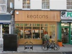 Keatons, exterior picture