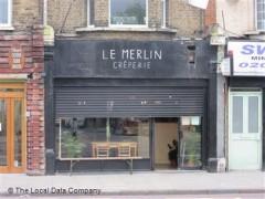 Le Merlin image