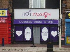 Hot Passion image