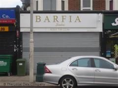 Barfia image