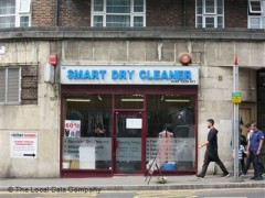 Smart Dry Cleaning  image