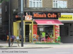 Mina's Cafe image